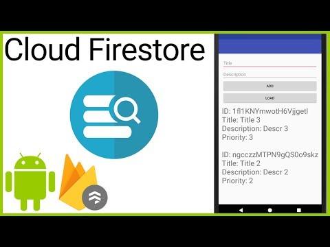 Firestore Tutorial Part 9 - SIMPLE QUERIES - Android Studio Tutorial