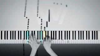 Westworld:  Main Title Theme  [Digital Orchestra]