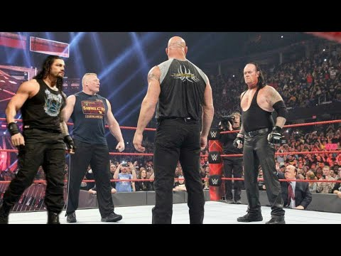 Xxx Mp4 WWE 20 July 2019 Roman Reigns Vs Brock Lesnar Match Highlights WWE RAW 20 July 2019 Highlights 3gp Sex