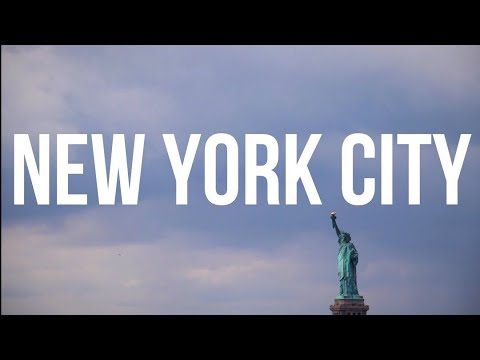 CHICAGO → NEW YORK CITY