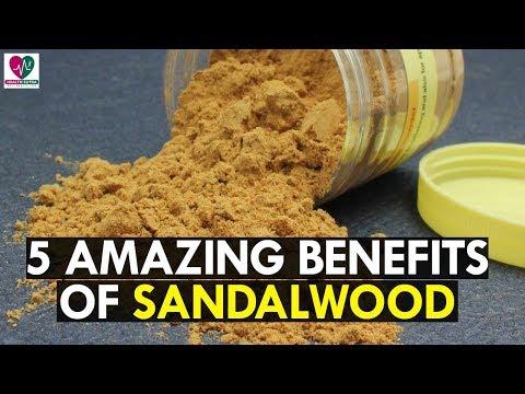 5 Amazing Benefits of Sandalwood Powder for Skin