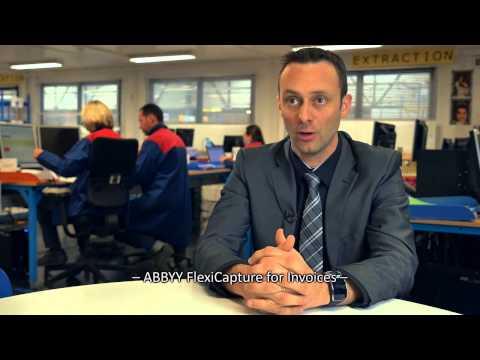 ABBYY Solution for BPOs: Bretagne Ateliers case study