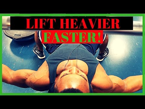 How To INCREASE Strength Using Incline Bench