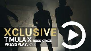 (86) T Mula X (Splash) Russ X Taze - Bruce Willis (Music Video)
