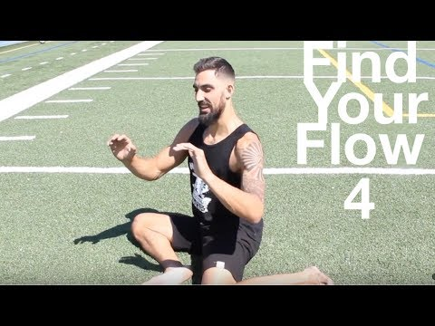 Find Your Flow 4 - Hip Rotation Exercises