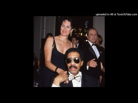 Richard Pryor's Widow Believes He Had Sex Wth Men, Tells His Daughter, Rain, Accept the Facts and Be