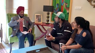 Real Truth Behind Bhag Milkha Bhag Movie | Interview With Milkha Singh Sir