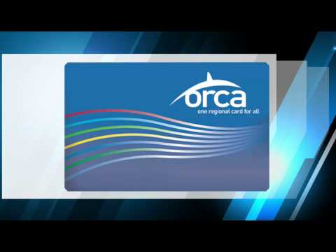 ORCA card gives riders an all-day
