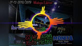 2 Monita Music Arr Rolandio Happy New Year Editor Wahyu Pongah