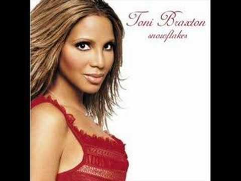 Toni Braxton - The Christmas Song