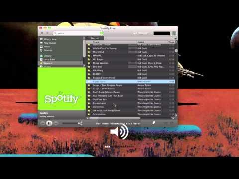 Spotify Ads Pause on Mute