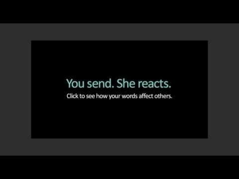Stop Hating Online: #WordsHurt