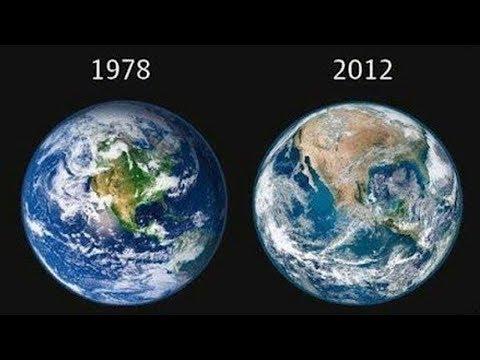 10 Ways We Are Destroying The Earth || Pastimers