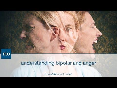 Understanding Bipolar Anger