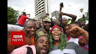 Zimbabwe crisis: