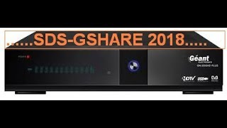 SDS GShare free work all new recever withe out wifi - Vidly xyz