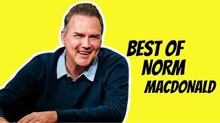 30 Minutes of Norm Macdonald