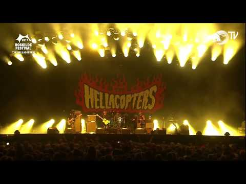 The Hellacopters  -  Tab