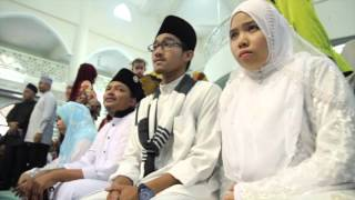 THE SOLEMNIZATION BY MEDIA IKHWAN