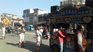 MALWA DARBAR BAND 9898912638