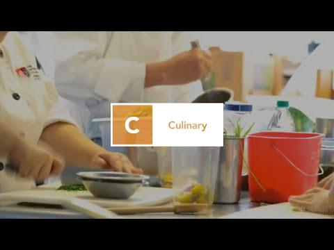 Best Teen Chef - Past Winners Speak | Art Institutes | Culinary Arts