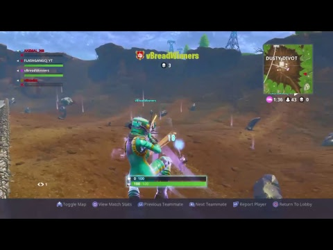 Solo Ques  BEST SOLO PLAYER   FASTEST BUILDER ON PS4   24,000+ KILLS   126+ WINS  
