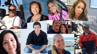 Meet The Victims Of The Las Vegas Massacre  | What's Trending Now