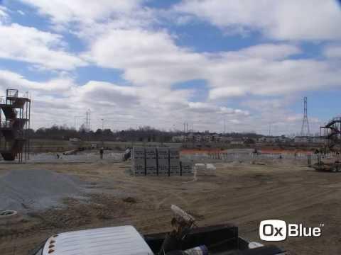 Commercial Construction Company Virginia - Design Build Contractors - Integrated Construction