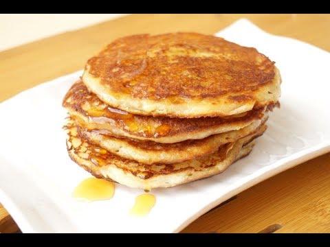 Basic Pancake Recipe - Learn How To Make Basic Pancakes With Lakshmi Recipes