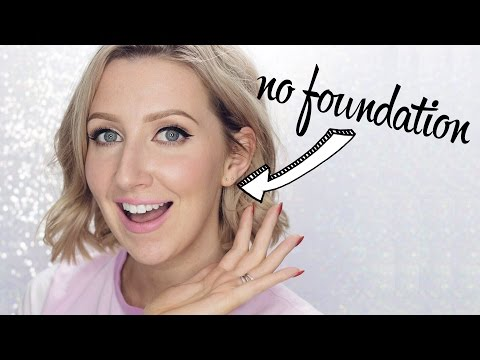 How I Control My ADULT ACNE | Sharon Farrell
