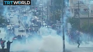 Future of Jerusalem: Four Palestinians killed in day of protests