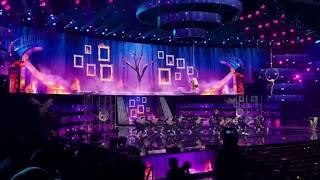 Mahira Khan (Full Performance) - HUM Awards 2018
