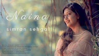 Naina - Simran Sehgal Version | Dangal | Harsh Davda