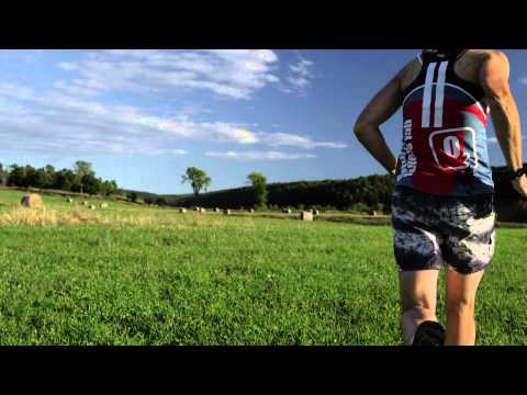 Oxygen Project - Scene 013 – Cross-Country Running Interlude in the Fall