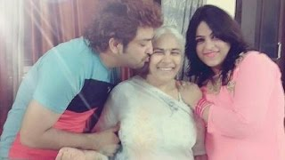 Manu Punjabi Family | Bigg Boss 10 Contestant Manoj aka Manu Punjabi with his Family