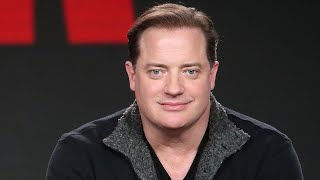Download Brendan Fraser Reveals Why He Disappeared From the Hollywood Spotlight for Years Video