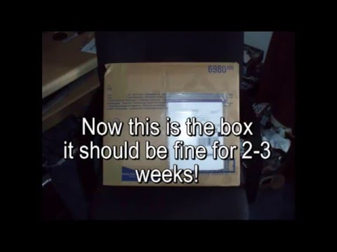 How to package an xbox 360 for sending to repair!