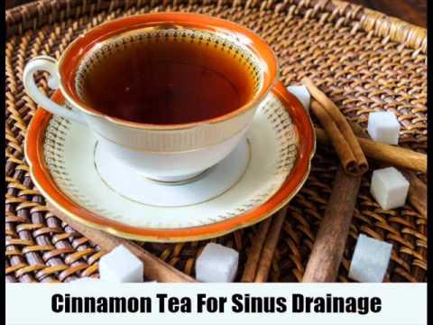 Wonderful 12 Home Remedies For Sinus Drainage