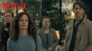 《陰宅異事》| 克蘭一家人 | Netflix