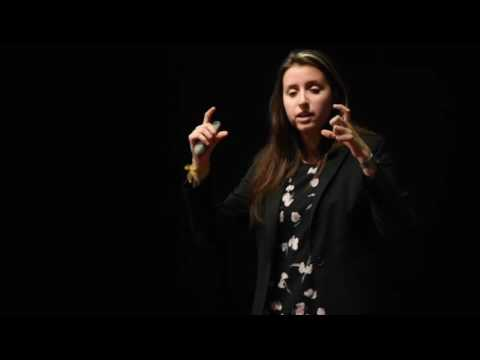 Learning to ask the right questions | Sabrina Ovesen | TEDxYakimaSalon