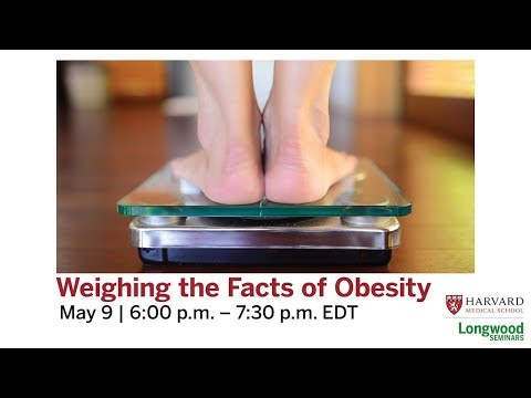 Weighing the Facts of Obesity