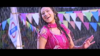 Cham Cham Full Song HD | Bollywood Song | Madalasa Sharma | Dil Sala Sanki | Yogesh Kumar