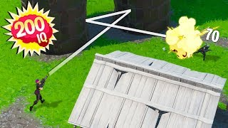 Best Fortnite '200 IQ' PLAYS and PREDICTIONS! #6