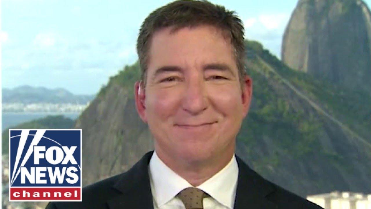 Glenn Greenwald slams latest 'unprecedented' move by Obama