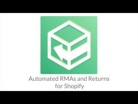 Enable Hassle Free Customer Returns in Your Shopify Store