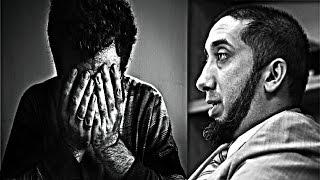 Dealing with the Guilt of Sin - Nouman Ali Khan