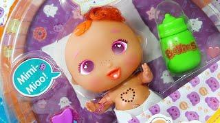 Bellies babák - Mimi Miao baba #JátéktesztDáviddal