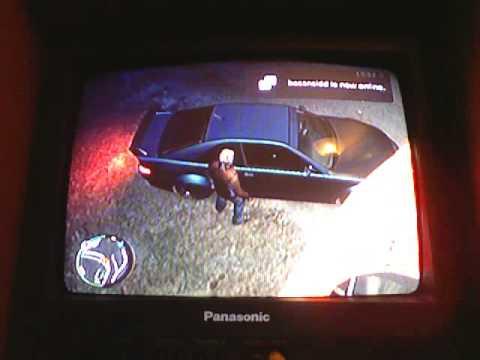 GTA4 BOAT AUTOHORN