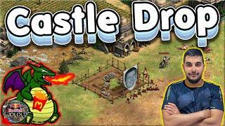 Fat Dragon Castle Drops TaToH
