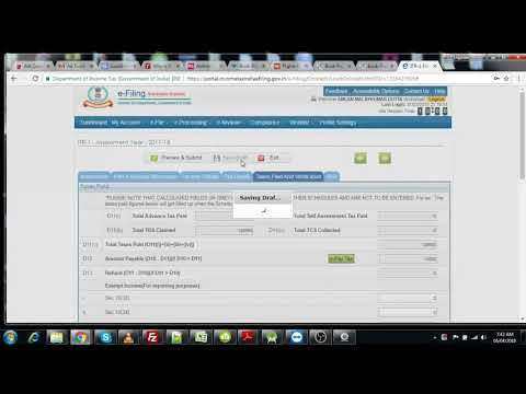 HOW TO SHOW GIFT MONEY RECEIVED FROM PARENTS AS EXEMPT INCOME  IN TAX RETURN | ITR 1